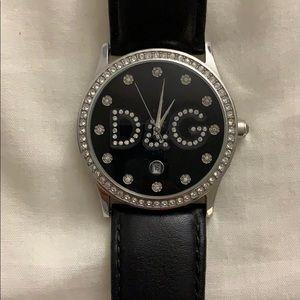 D&G watch